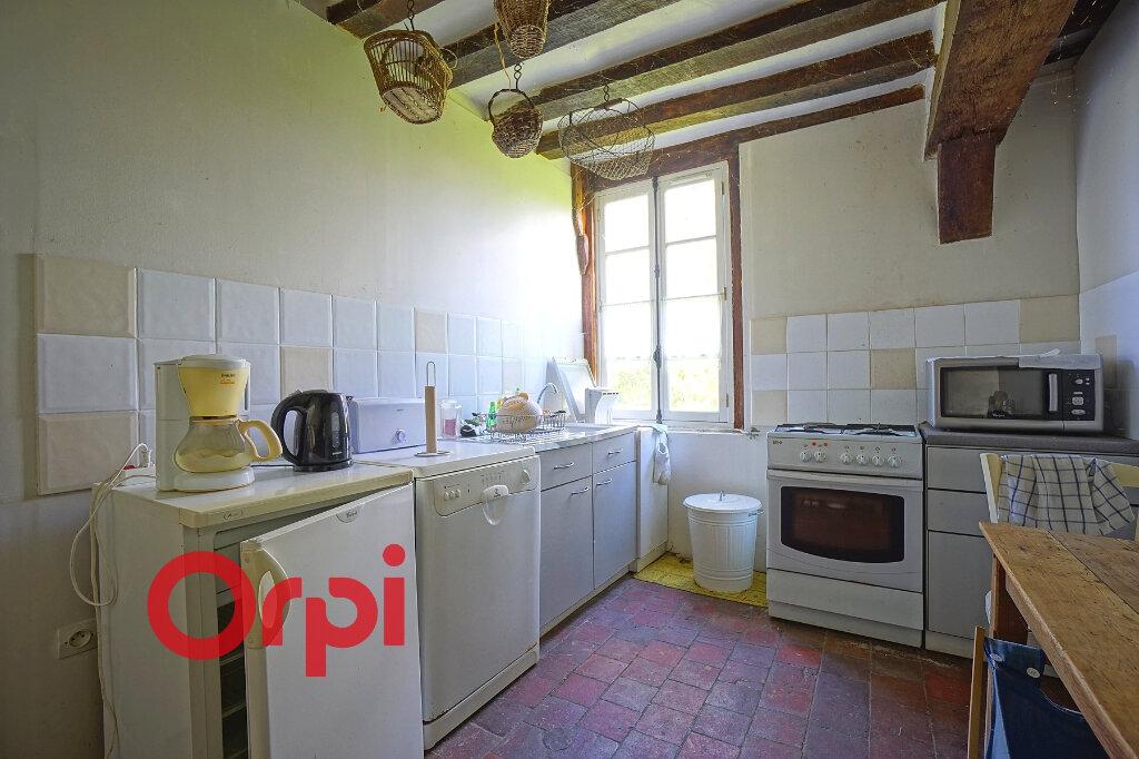 Maison à vendre 7 135m2 à Beaumesnil vignette-9