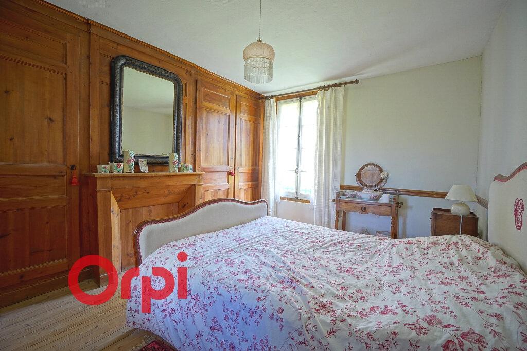 Maison à vendre 7 135m2 à Beaumesnil vignette-10