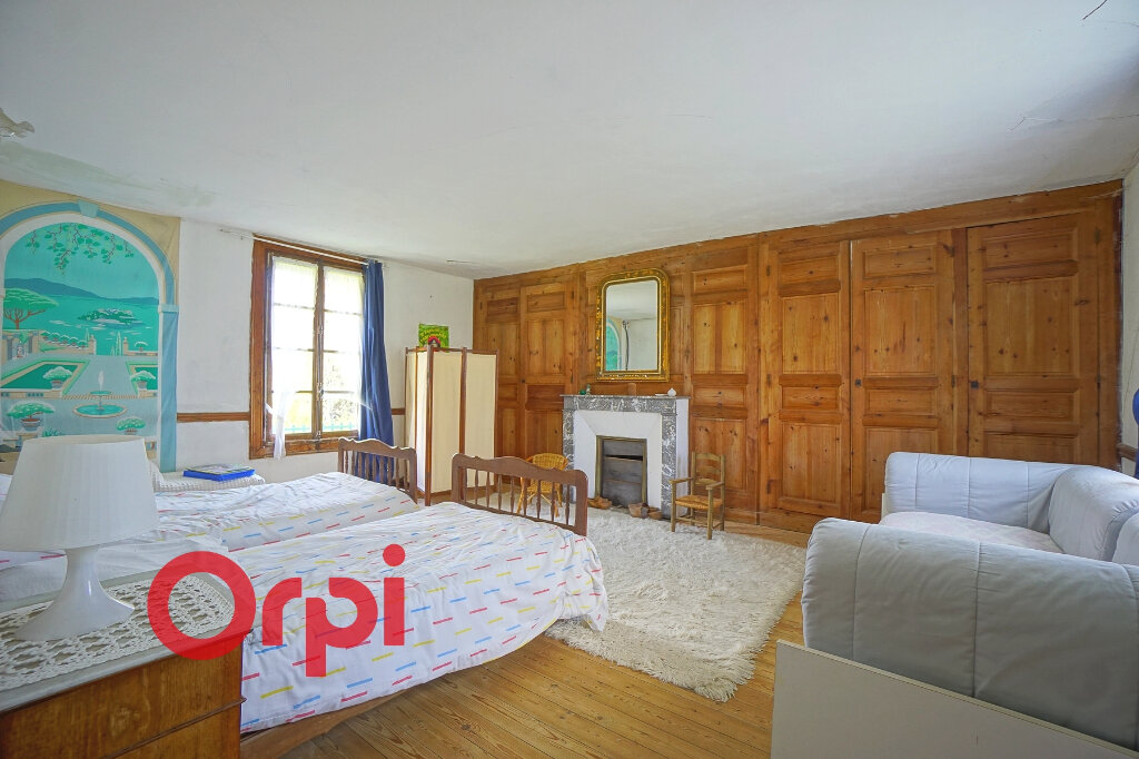 Maison à vendre 7 135m2 à Beaumesnil vignette-12