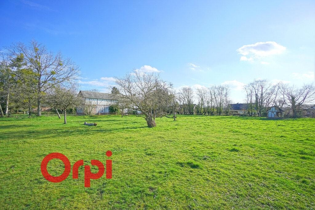 Maison à vendre 7 135m2 à Beaumesnil vignette-14
