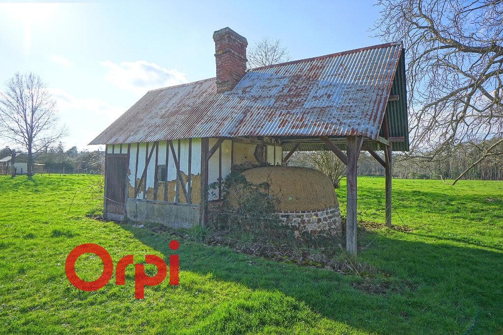 Maison à vendre 7 135m2 à Beaumesnil vignette-16