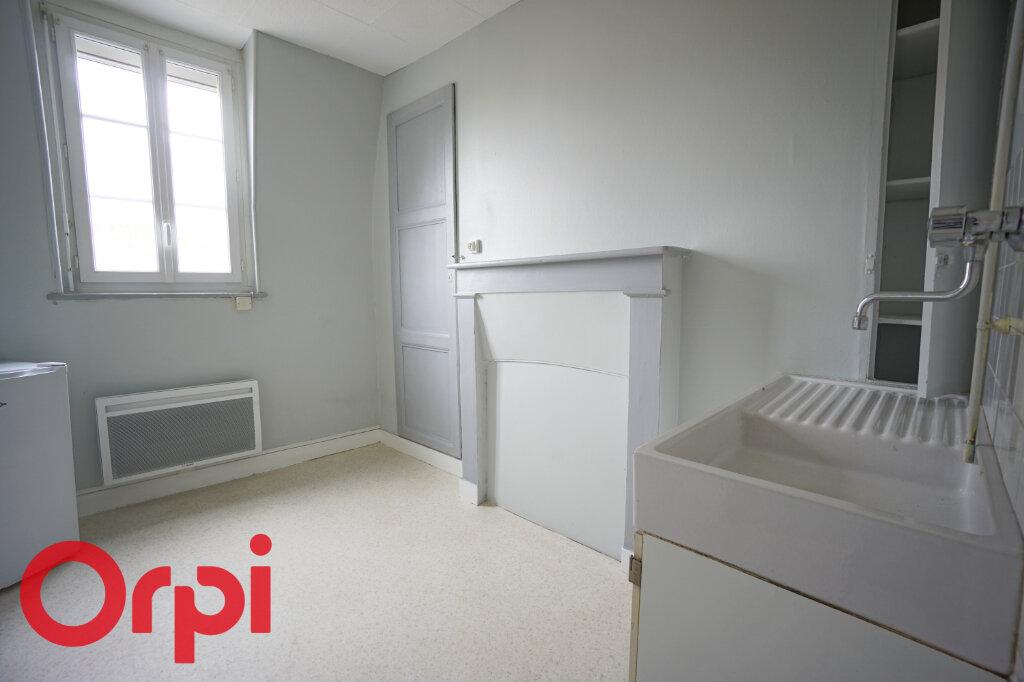 Appartement à louer 1 24.21m2 à Bernay vignette-2