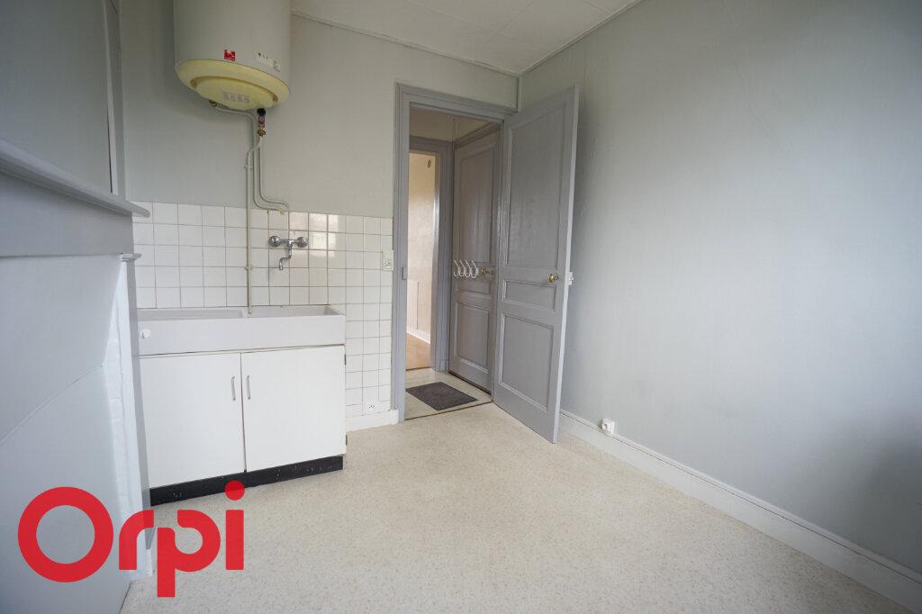 Appartement à louer 1 24.21m2 à Bernay vignette-3