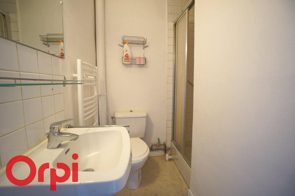 Appartement à louer 1 24.21m2 à Bernay vignette-7