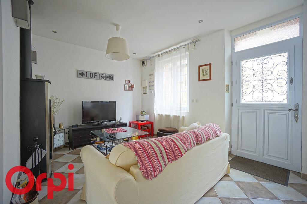 Maison à vendre 4 90m2 à Bernay vignette-2