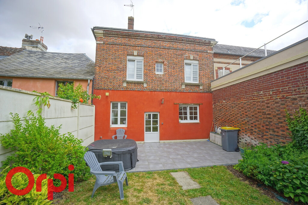 Maison à vendre 4 90m2 à Bernay vignette-5