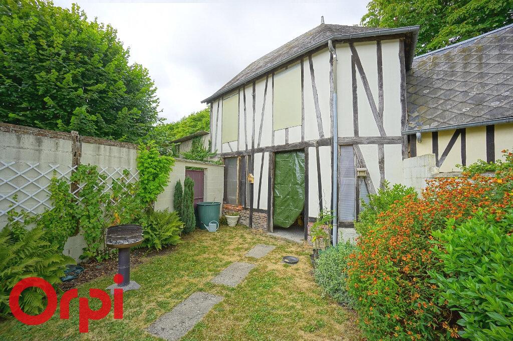Maison à vendre 4 90m2 à Bernay vignette-7