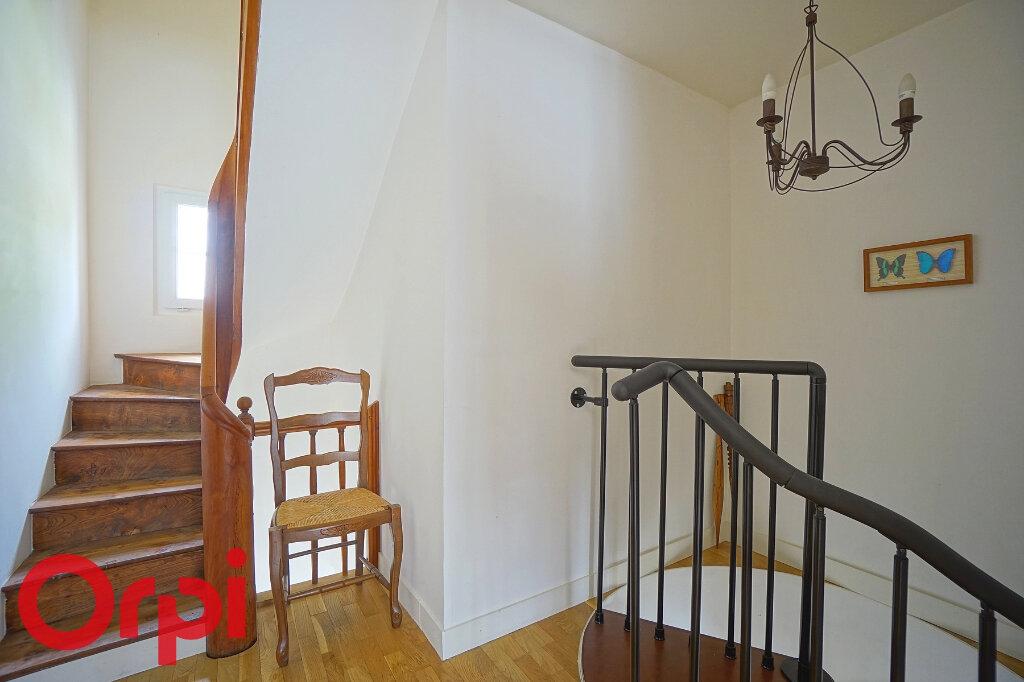 Maison à vendre 4 90m2 à Bernay vignette-9