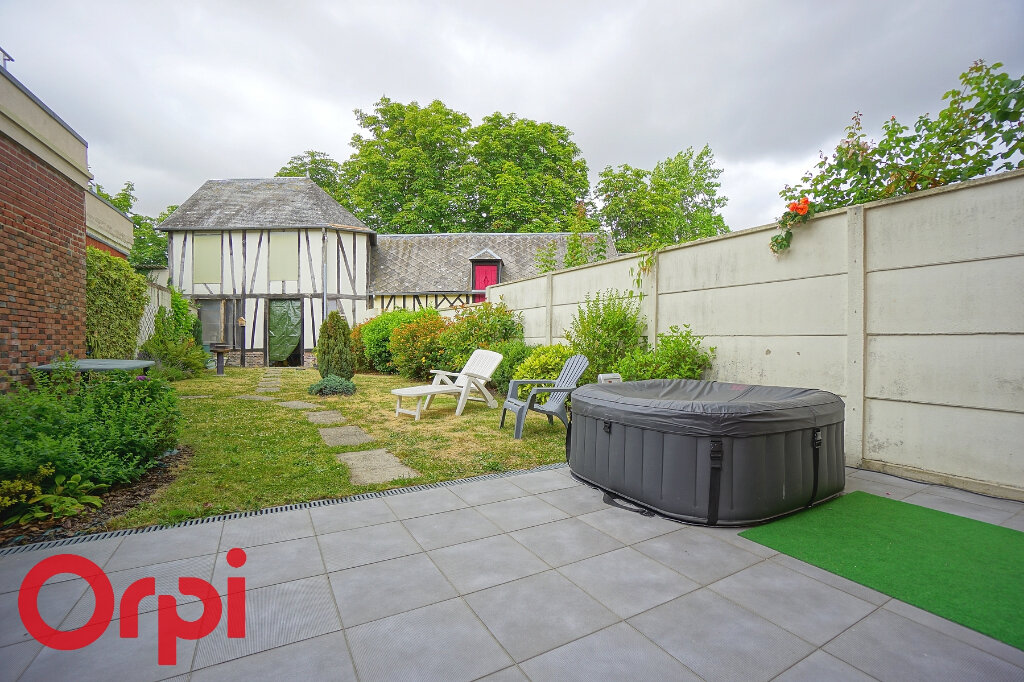 Maison à vendre 4 90m2 à Bernay vignette-14