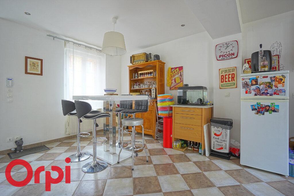 Maison à vendre 4 90m2 à Bernay vignette-17