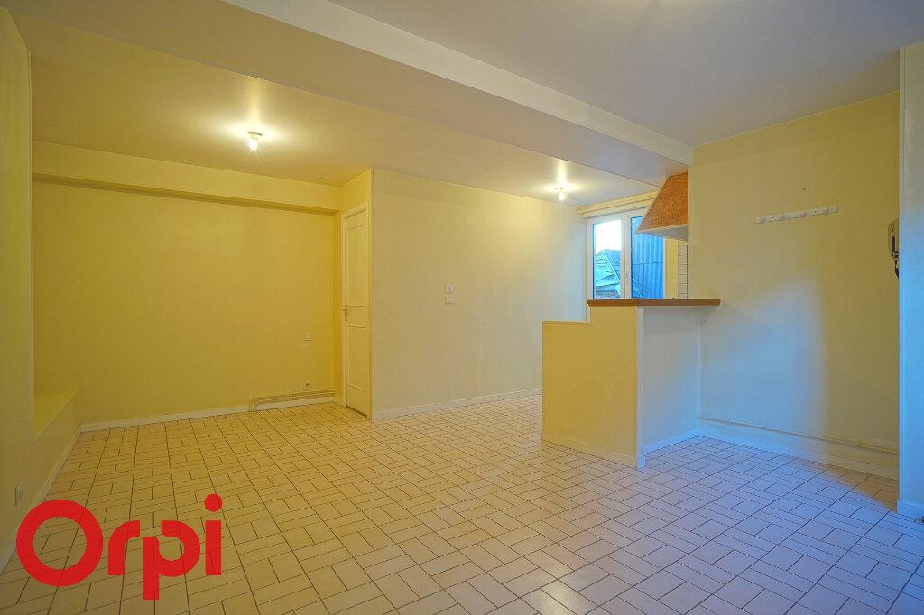 Appartement à louer 1 26.13m2 à Bernay vignette-2
