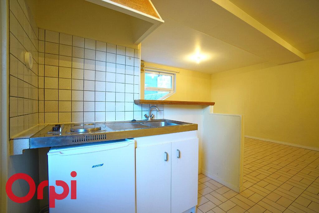 Appartement à louer 1 26.13m2 à Bernay vignette-10