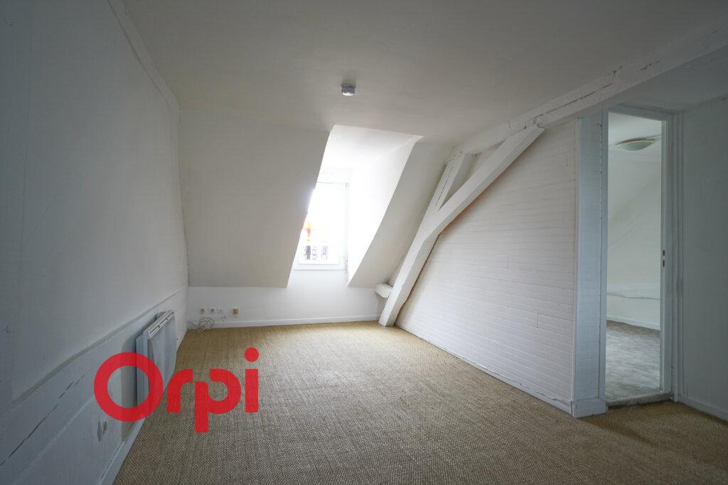 Appartement à louer 2 28.85m2 à Bernay vignette-3