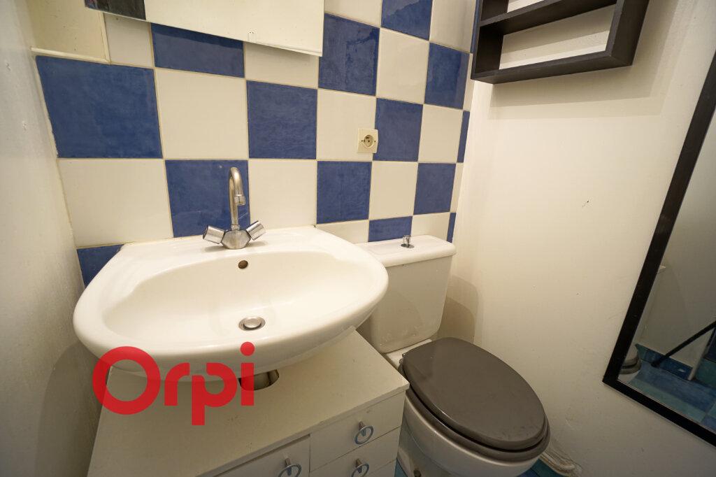 Appartement à louer 2 28.85m2 à Bernay vignette-5