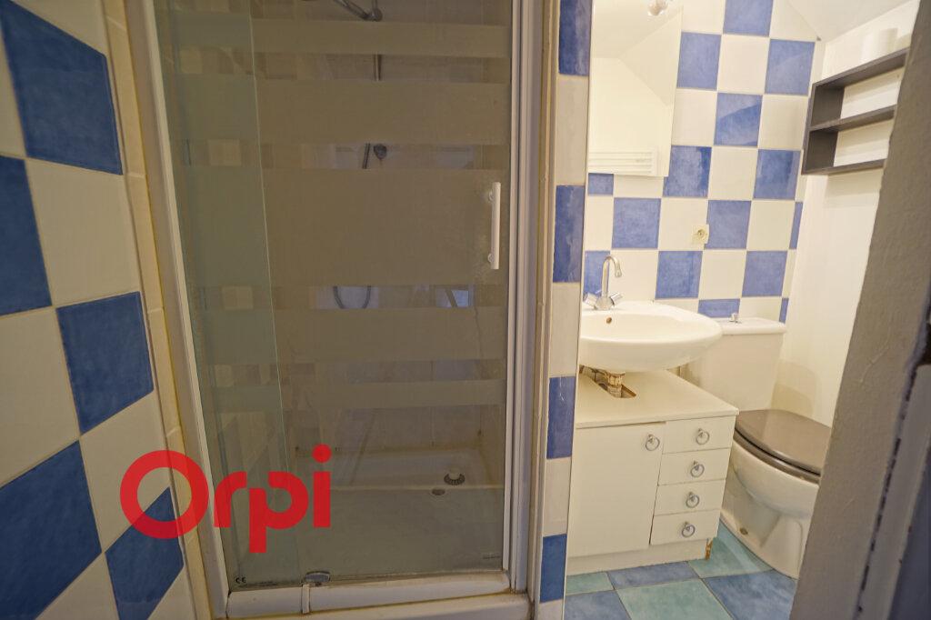Appartement à louer 2 28.85m2 à Bernay vignette-6