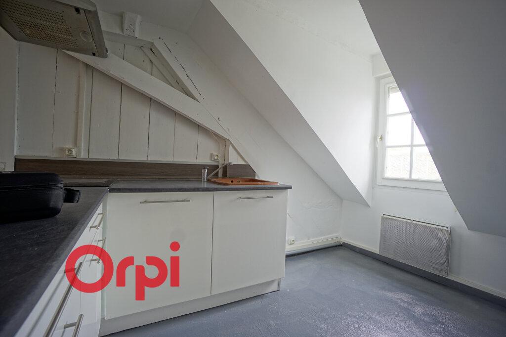 Appartement à louer 2 28.85m2 à Bernay vignette-8