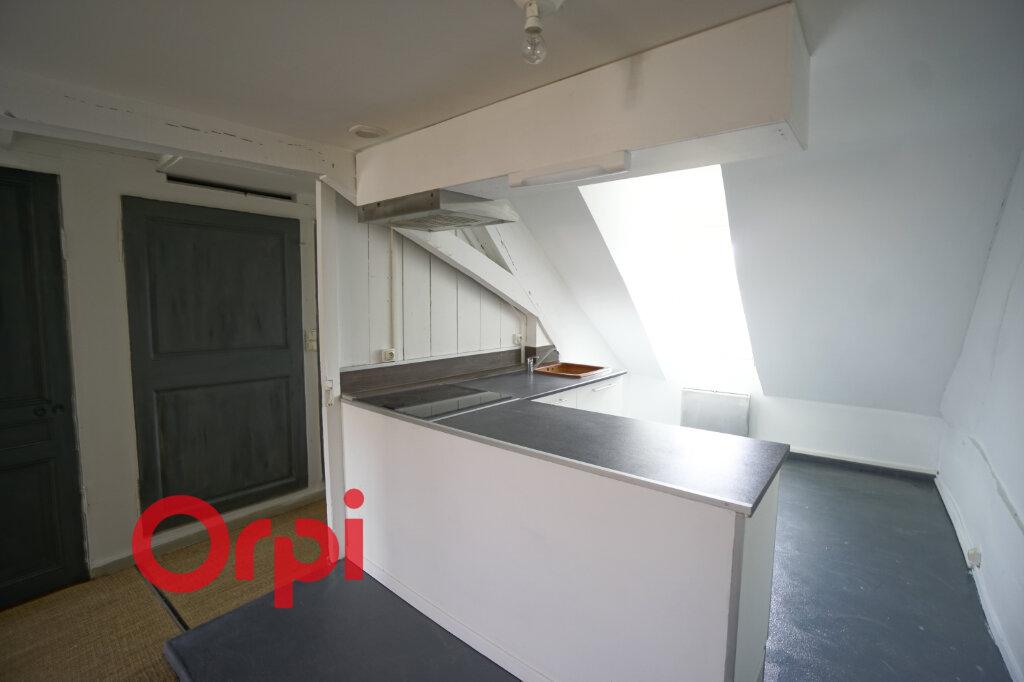 Appartement à louer 2 28.85m2 à Bernay vignette-9