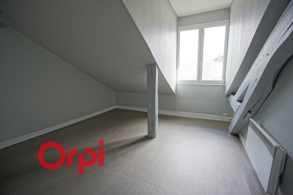 Appartement à louer 2 33.56m2 à Bernay vignette-3