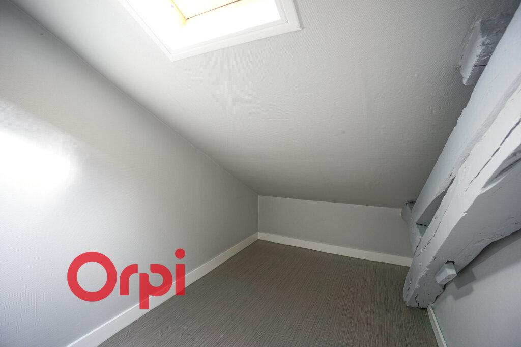Appartement à louer 2 33.56m2 à Bernay vignette-12