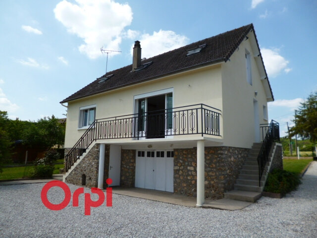 Maison à louer 4 75.15m2 à Fontaine-l'Abbé vignette-1