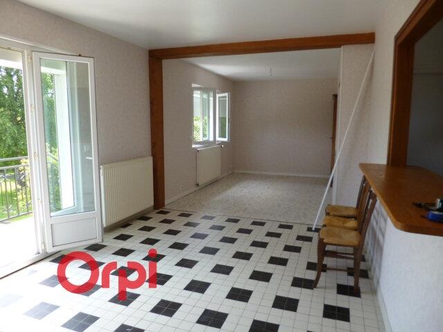 Maison à louer 4 75.15m2 à Fontaine-l'Abbé vignette-2