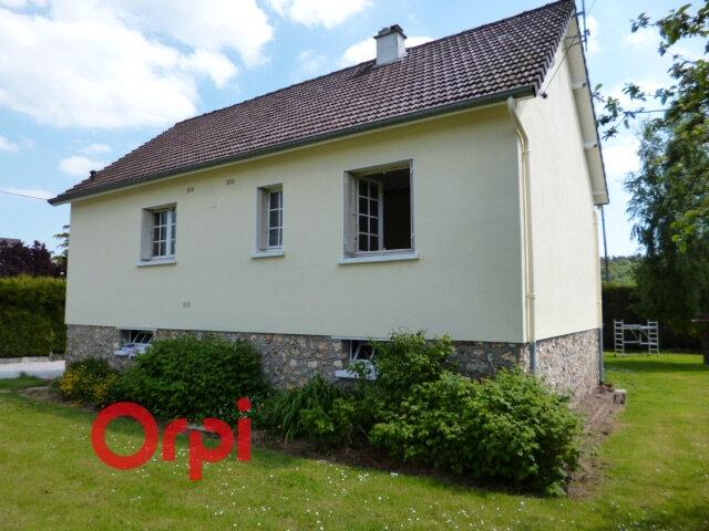 Maison à louer 4 75.15m2 à Fontaine-l'Abbé vignette-17