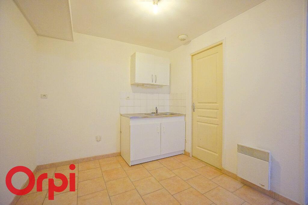 Appartement à louer 3 42.42m2 à Bernay vignette-5