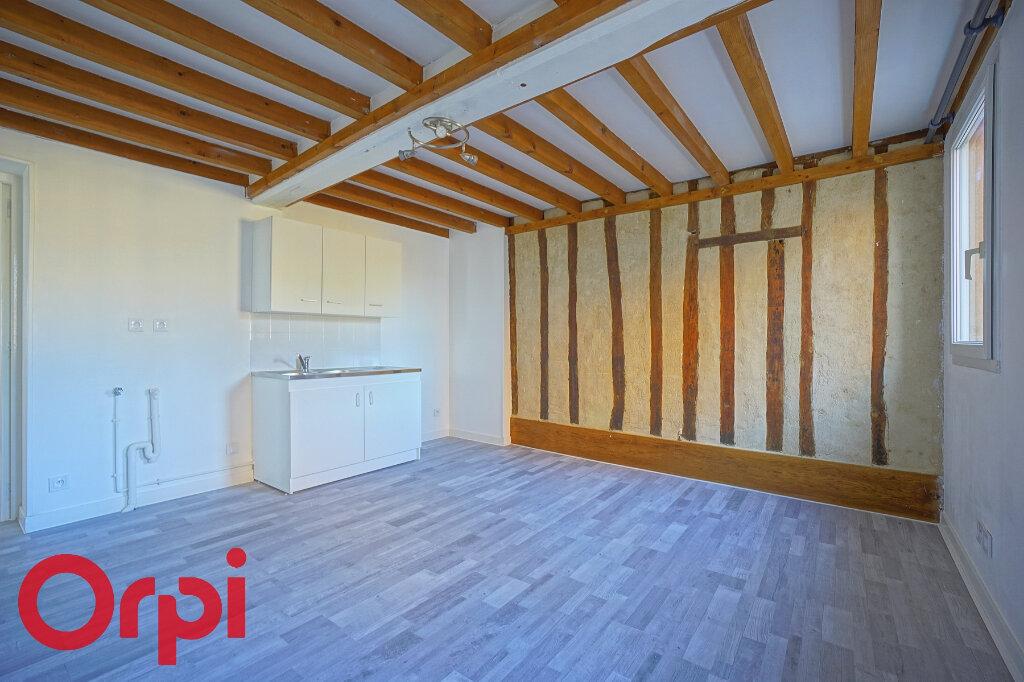 Appartement à louer 2 25m2 à Thiberville vignette-1