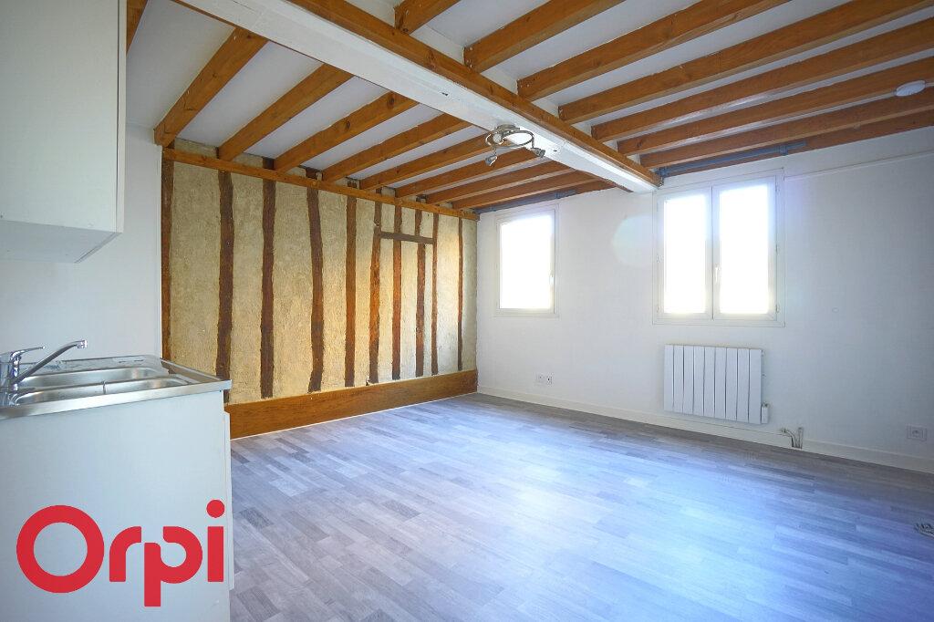 Appartement à louer 2 25m2 à Thiberville vignette-2