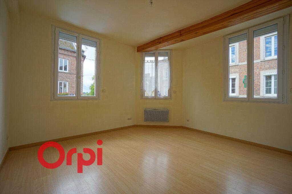 Appartement à louer 2 45.37m2 à Thiberville vignette-1