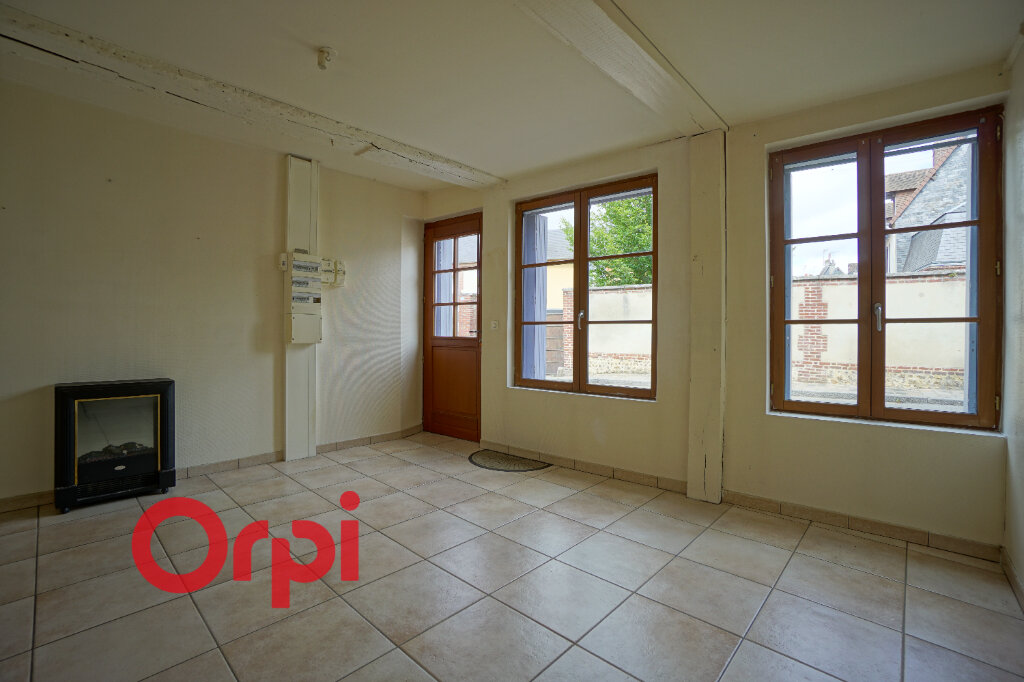 Maison à louer 4 64.99m2 à Bernay vignette-2