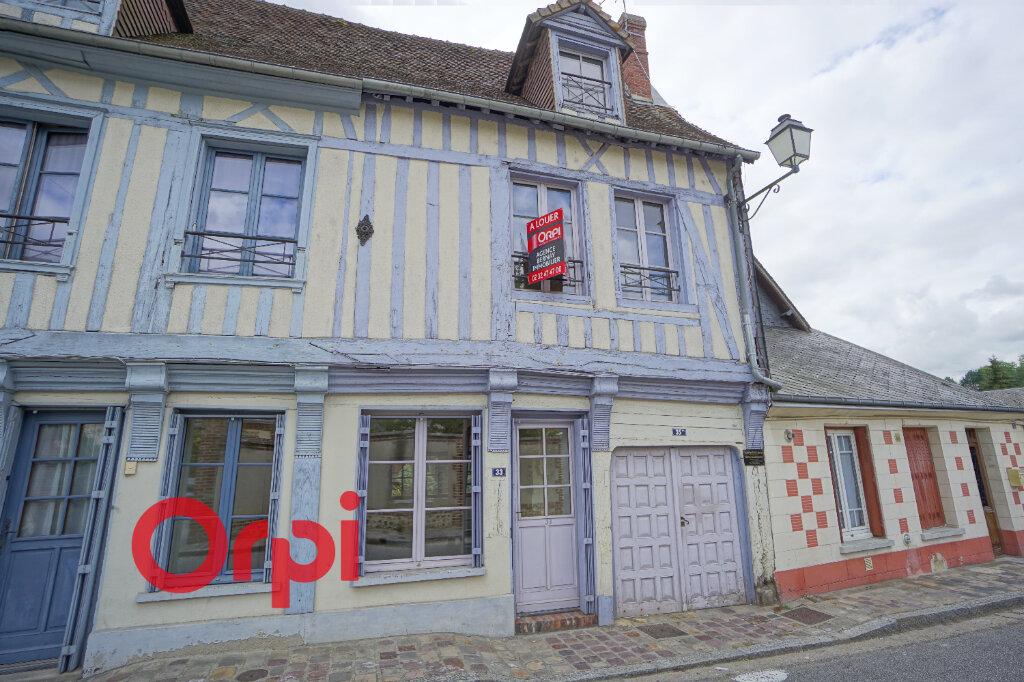 Maison à louer 4 64.99m2 à Bernay vignette-14