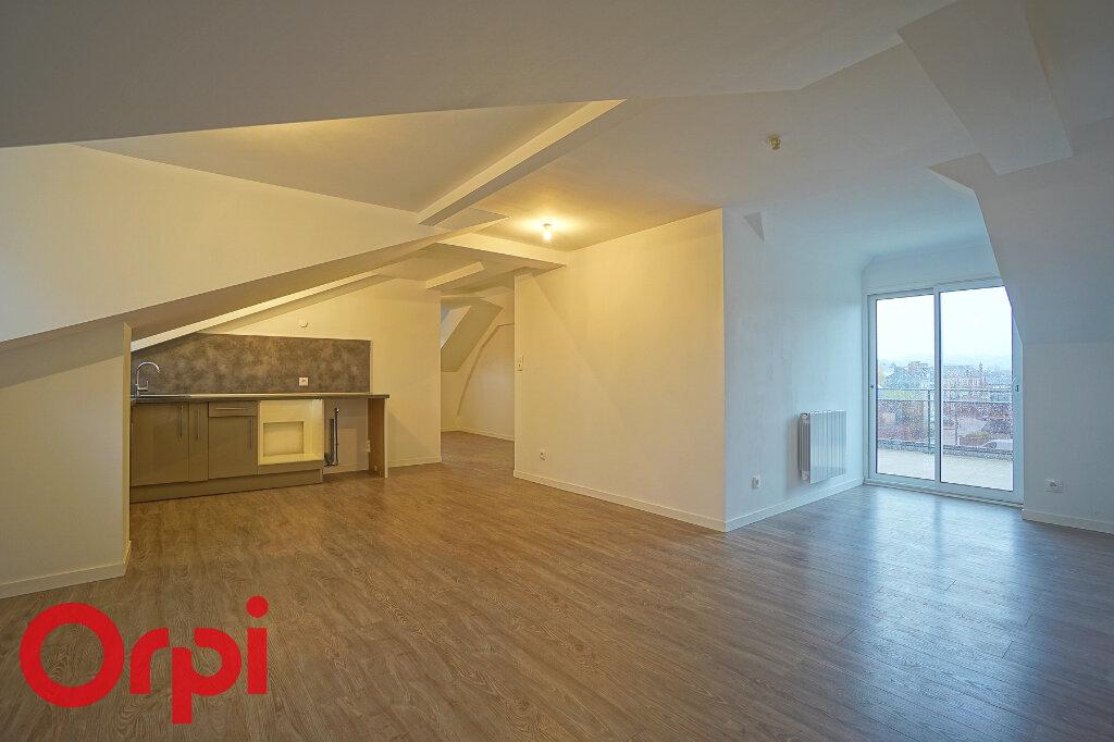 Appartement à louer 2 52.63m2 à Bernay vignette-8
