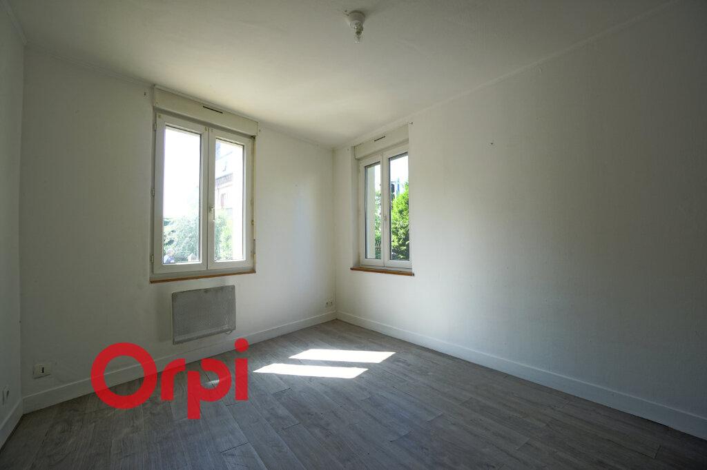 Appartement à louer 1 23.37m2 à Bernay vignette-2