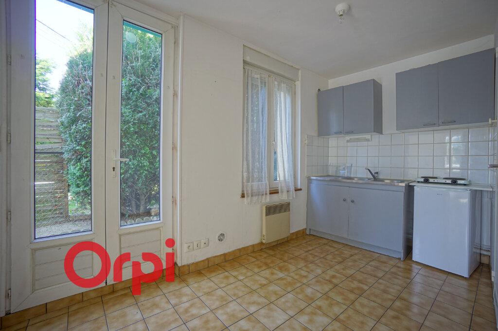 Appartement à louer 1 23.37m2 à Bernay vignette-5
