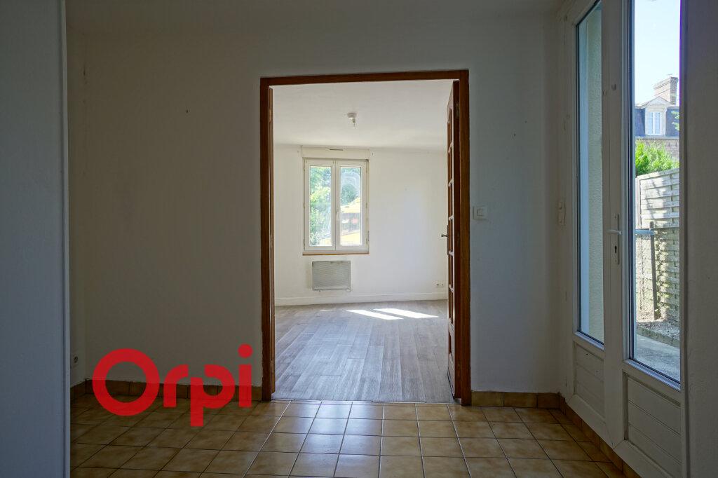 Appartement à louer 1 23.37m2 à Bernay vignette-7