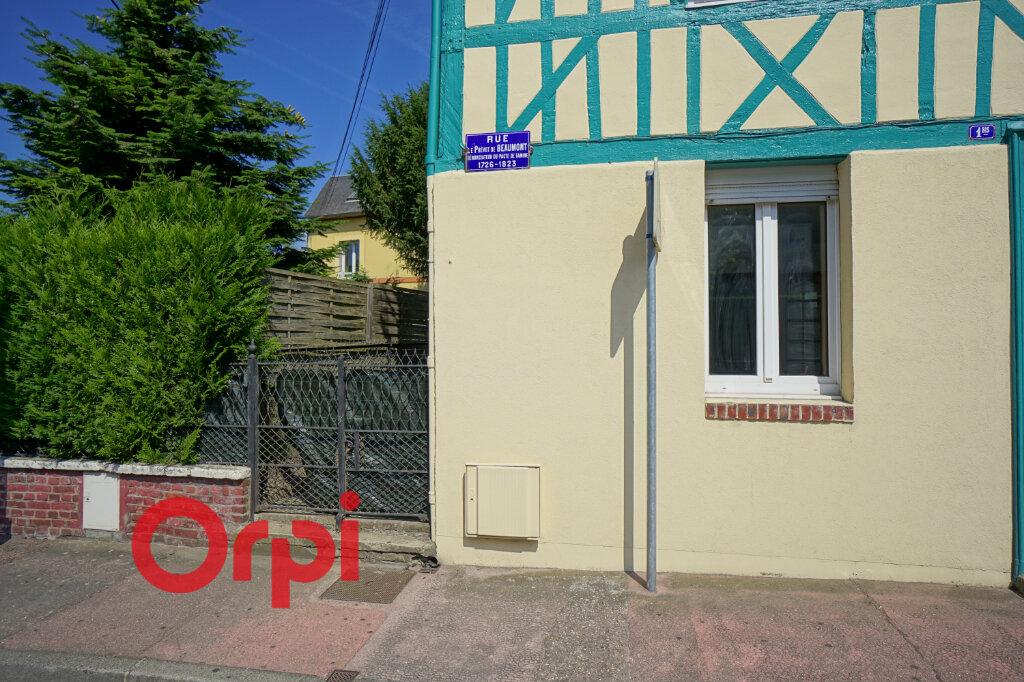 Appartement à louer 1 23.37m2 à Bernay vignette-8