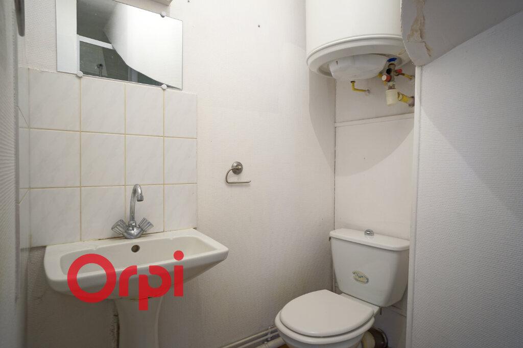 Appartement à louer 1 23.37m2 à Bernay vignette-9