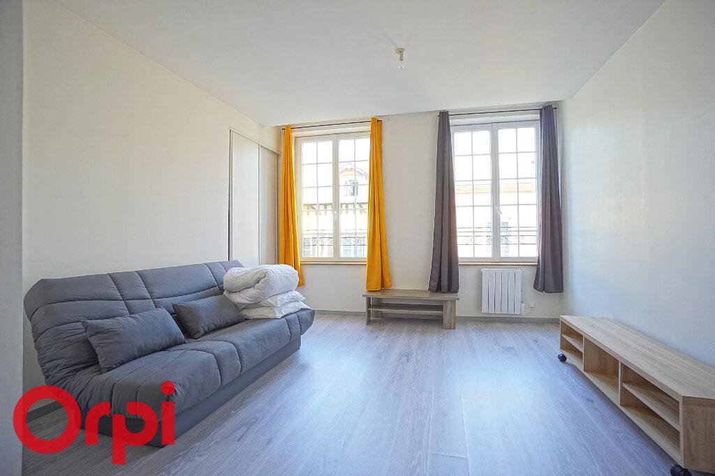 Appartement à louer 1 36.21m2 à Bernay vignette-3