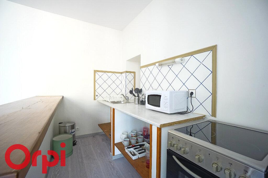 Appartement à louer 1 36.21m2 à Bernay vignette-5