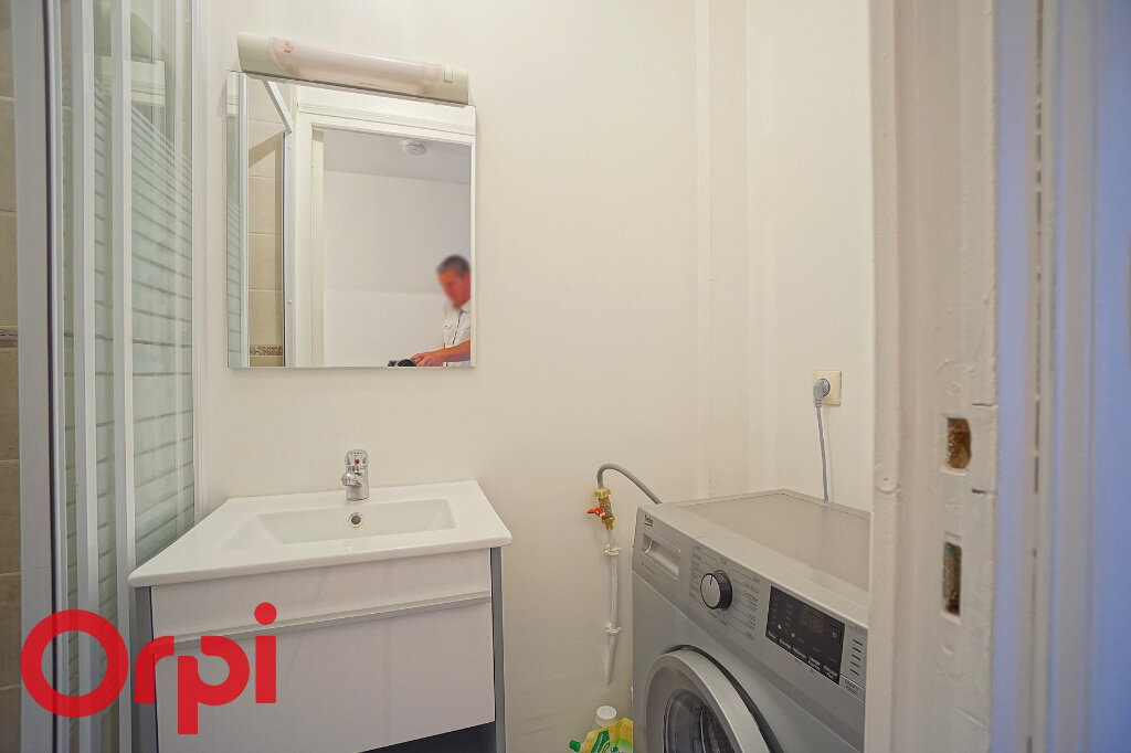 Appartement à louer 1 36.21m2 à Bernay vignette-7
