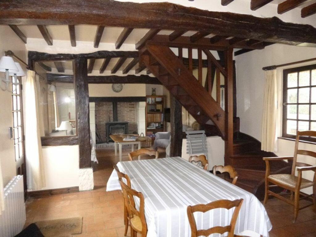 Maison à vendre 5 90m2 à Trouville-la-Haule vignette-4