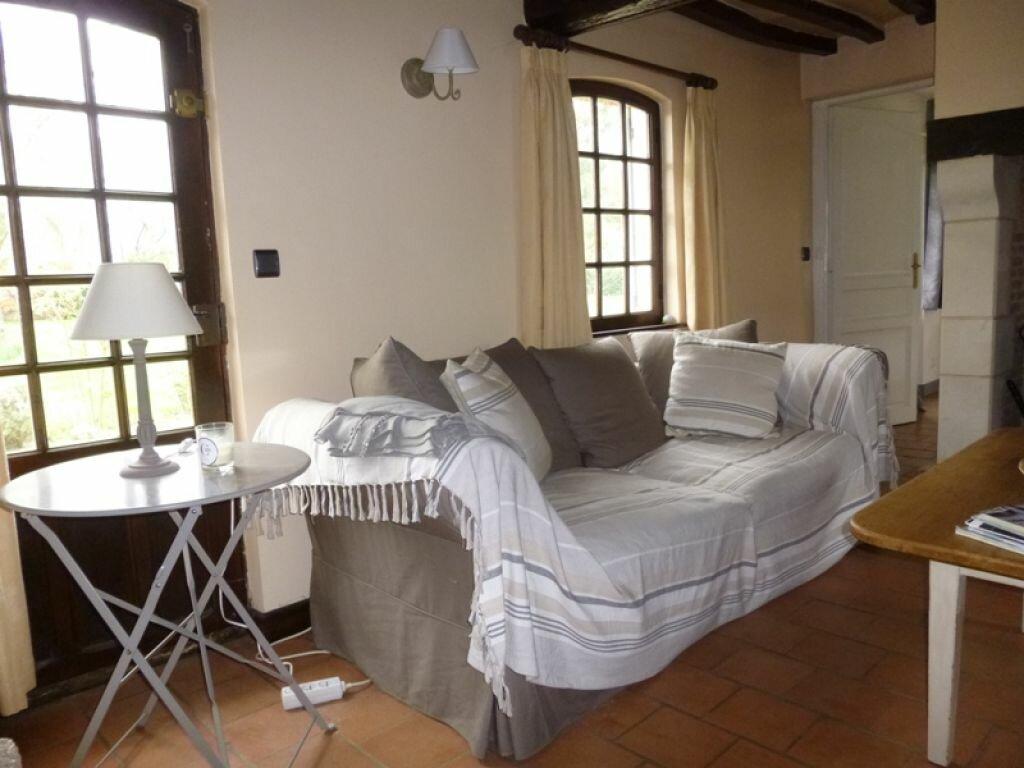 Maison à vendre 5 90m2 à Trouville-la-Haule vignette-8