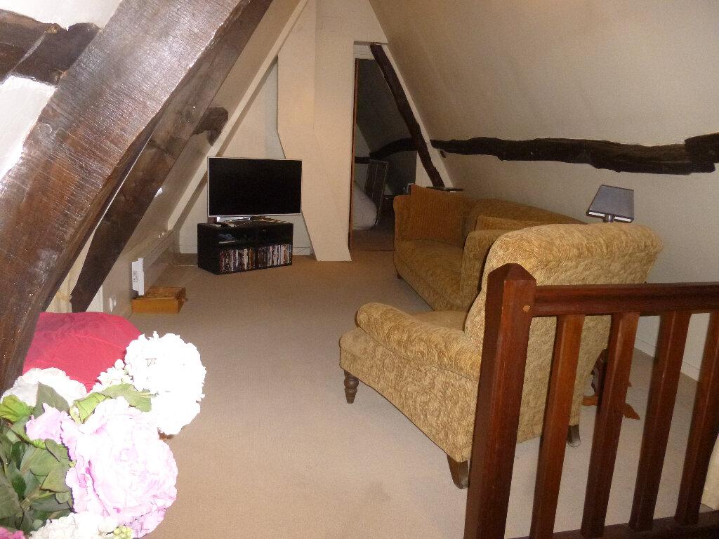 Maison à vendre 5 90m2 à Trouville-la-Haule vignette-11