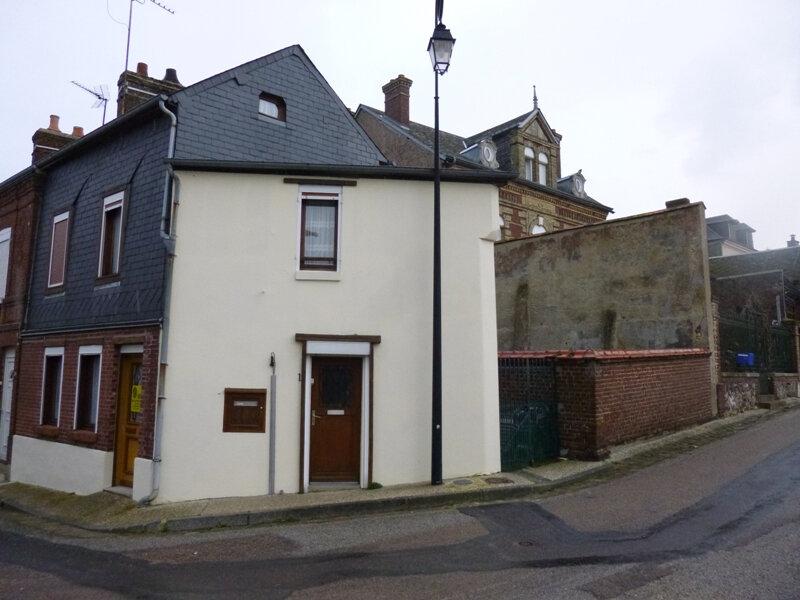 Maison à vendre 3 44m2 à Quillebeuf-sur-Seine vignette-1