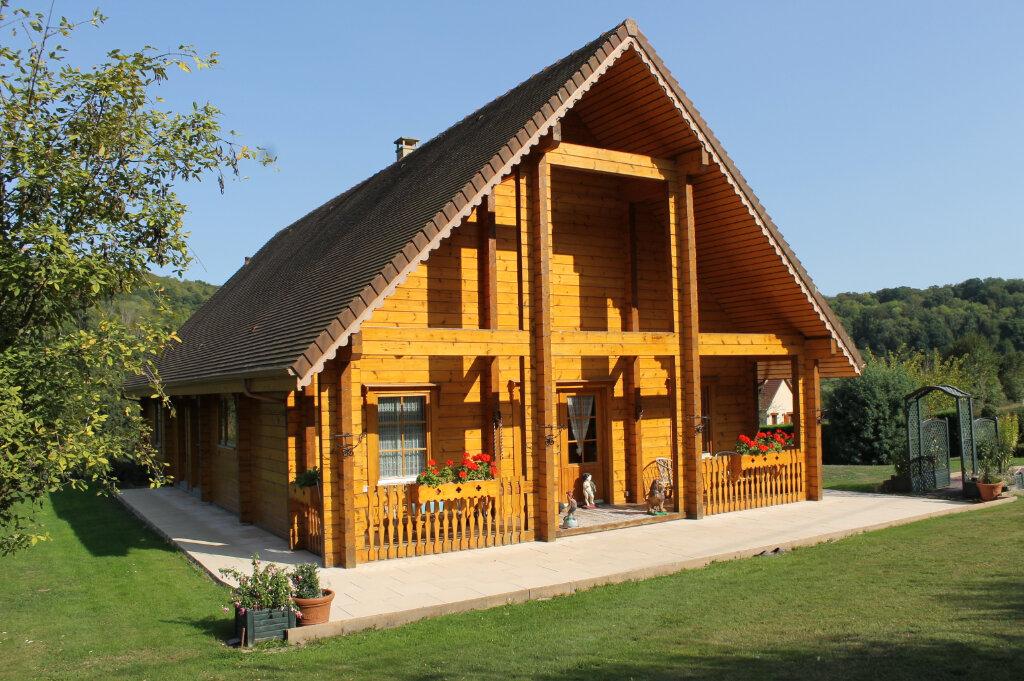 Maison à vendre 6 141m2 à Pont-Audemer vignette-1