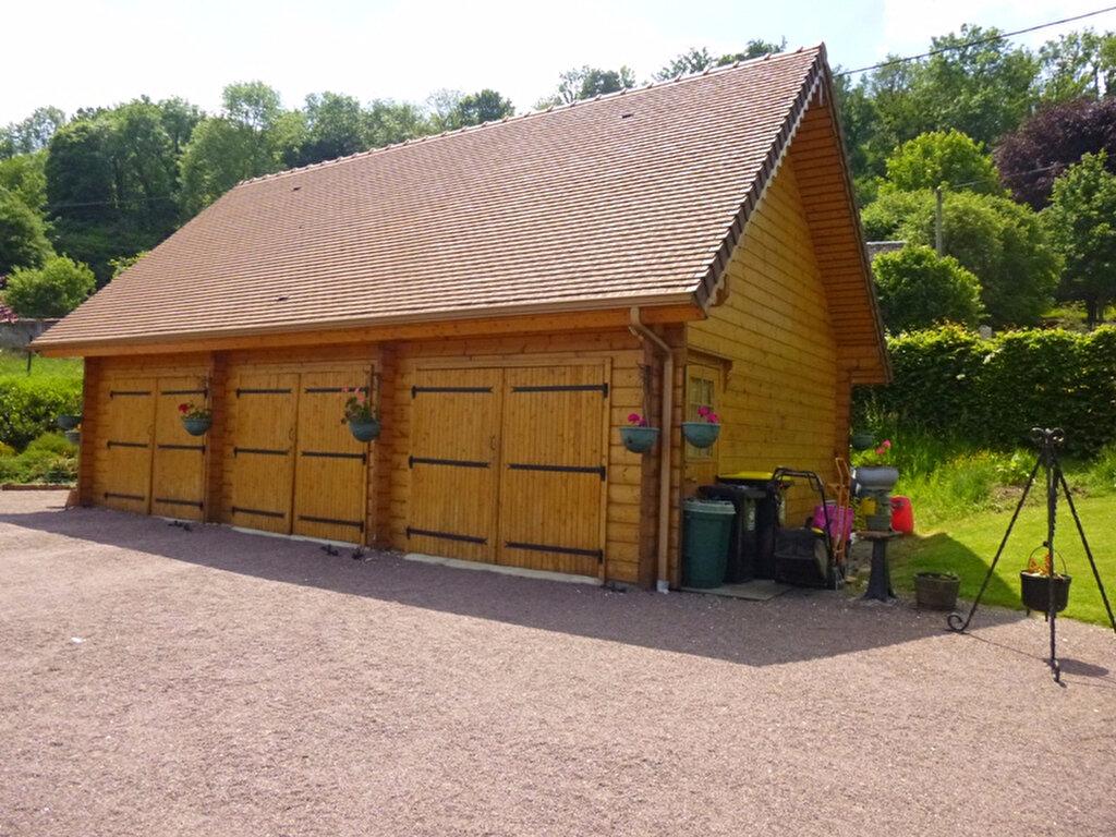 Maison à vendre 6 141m2 à Pont-Audemer vignette-5