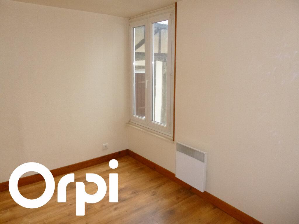 Appartement à louer 2 28m2 à Pont-Audemer vignette-5