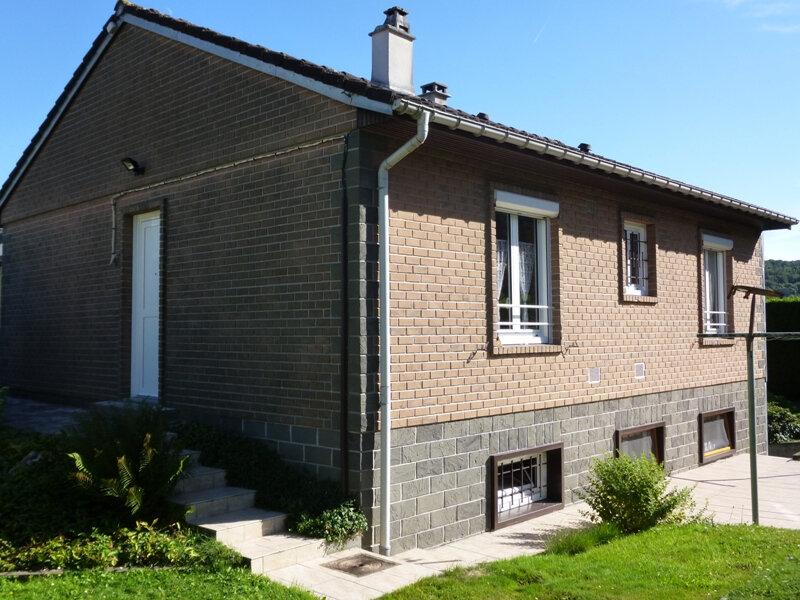 Maison à vendre 4 68.5m2 à Pont-Audemer vignette-2
