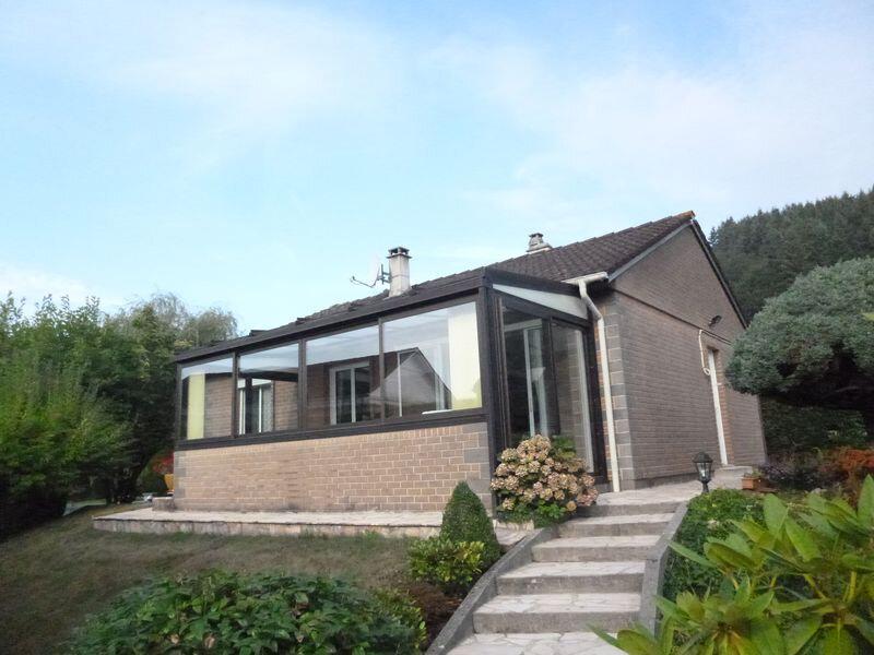 Maison à vendre 4 68.5m2 à Pont-Audemer vignette-3